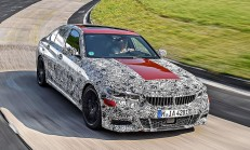 2019 Yeni Kasa BMW 3 Serisi (G20) Resmi Olmayan Teknik Verileri Açıklandı
