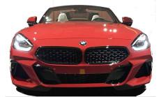 2019 Yeni Kasa BMW Z4'ün İlk Görselleri Düştü