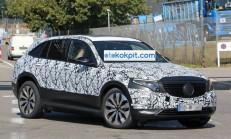 Yeni Elektrikli SUV, 2020 Mercedes-Benz EQ C Geliyor