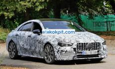 2020 Yeni Kasa Mercedes-AMG CLA 45 (MK2) Görüntülendi