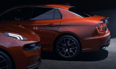 Yeni Lynk & Co 03 Sedan Geliyor