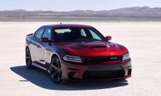 Makyajlı 2019 Dodge Charger SRT Hellcat Özellikleri ile Tanıtıldı