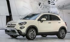 Makyajlı 2019 Fiat 500X Özellikleri ile Tanıtıldı