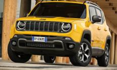 Makyajlı 2019 Yeni Jeep Renegade Özellikleri Açıklandı