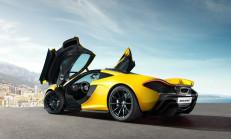 McLaren P1 Teknik Özellikleri ve Fotoğrafları