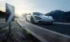 Novitec ile McLaren 720S, 794 Beygir!