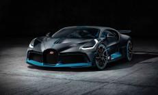 Yeni Bugatti Divo Teknik Özellikleri ve Fiyatı Açıklandı