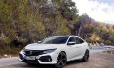 Yeni Honda Civic Hatchback 1.6 Dizel Otomatik Türkiye Fiyatı ve Teknik Özellikleri Açıklandı