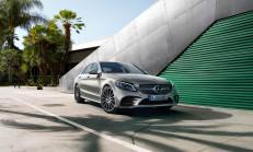 Yeni Mercedes C 200 d (1.6 lt 160 PS Dizel) Türkiye Fiyatı ve Özellikleri