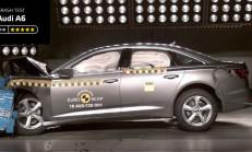 2018 Audi A6 Euro Ncap Sonuçları Açıklandı
