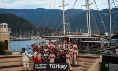 2018 WRC Türkiye Ayağı Heyecanla Devam Ediyor