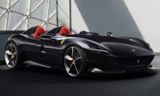 2019 Ferrari Monza SP1 ve SP2 Teknik Özellikleri ile Tanıtıldı