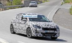 2019 Yeni Kasa Peugeot 208 GTi Görüntülendi