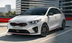 2019 Yeni Kia Ceed GT Özellikleri ile Tanıtıldı