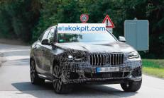 2020 Yeni Kasa BMW X6 (MK3) Geliyor
