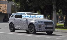 2020 Yeni Land Rover Discovery Sport Geliyor