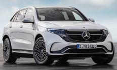 2020 Yeni Mercedes-Benz EQC Teknik Özellikleri Açıklandı