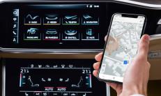 Bosch, Perfectly Keyless ile Dijital Anahtar Uygulamasını Hazırladı