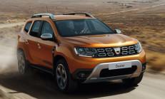 Dacia Eylül 2018 Fiyat Listesi Açıklandı