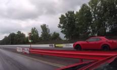 Hangisi Geçer? Dodge SRT Demon – Lamborghini Huracan