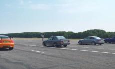 BMW M3 Ailesi Yarışıyor: E30, E46, E92 ve F80