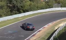 E46 BMW M3, Ring'te Fena Patladı!