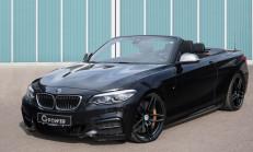 G-Power 2018 BMW M140i ve M240i Modifiye Kiti Tanıtıldı