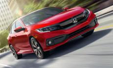 Makyajlı 2019 Honda Civic Sedan Özellikleri ve Türkiye Fiyatı