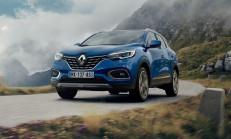 Makyajlı 2019 Yeni Renault Kadjar Özellikleri Açıklandı