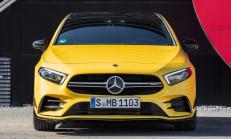 2019 Mercedes-AMG A35 4Matic Teknik Özellikleri Açıklandı