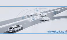 Otonom Araçlara Sürücü İçgüdüsü Özelliği Geliyor