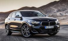2019 Yeni BMW X2 M35i Teknik Özellikleri Açıklandı