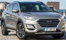 Yeni Hyundai Tucson 1.6 Dizel Otomatik 4×4 Türkiye Fiyatı ve Özellikleri Açıklandı