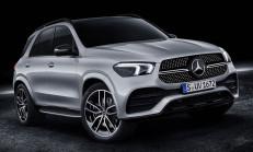 2020 Yeni Kasa Mercedes-Benz GLE (W167) Özellikleri ile Tanıtıldı