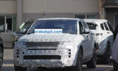 2019 Yeni Kasa Range Rover Evoque (MK2) Geliyor