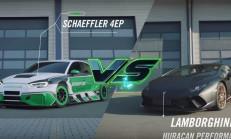 1200 Beygirlik Elektrikli Audi RS3, Süper Spor Otomobillere Karşı
