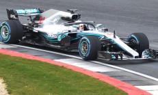 2018 Formula 1 Sezonu Şampiyonu Belli Oldu