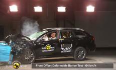 2018 Yeni Mazda 6 Euro NCAP Sonuçları Açıklandı