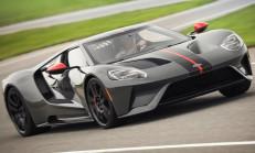 2019 Yeni Ford GT Carbon Özellikleri ile Tanıtıldı