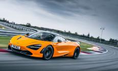 2019 Yeni McLaren 720S Track Pack Özellikleri ile Tanıtıldı
