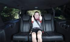 Araba Arka Koltuğunda Çocukları Korumak İçin Alınacak Önlemler Nelerdir?