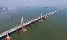 20 Milyar Dolara Yapılan Dünyanın En Uzun Deniz Köprüsü