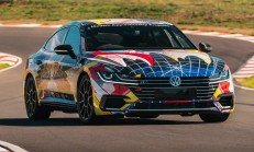 Karşınızda Dünyanın En Hızlı Volkswagen Arteon'u