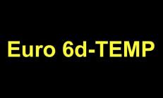 Euro 6d-TEMP Normu Nedir? Hangi Araçlar Sağlıyor?