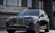 Yeni BMW X7 Teknik Özellikleri ve Fiyatı Açıklandı