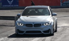 1000 Beygirlik F80 Kasa BMW M3'ü İzlemelisiniz!
