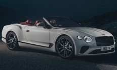 2019 Yeni Kasa Bentley Continental GT Convertible Teknik Özellikleri Açıklandı