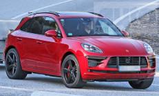2019 Yeni Porsche Macan Turbo'da Geliyor