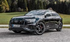 ABT Tuning Audi Q8 Modifiye Kiti Tanıtıldı