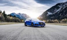 ABT Tuning Audi RS6 Nogaro Edition Modifiye Çalışması
